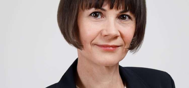 Judith Greiner