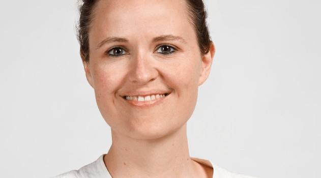 Sarah Jagfeld